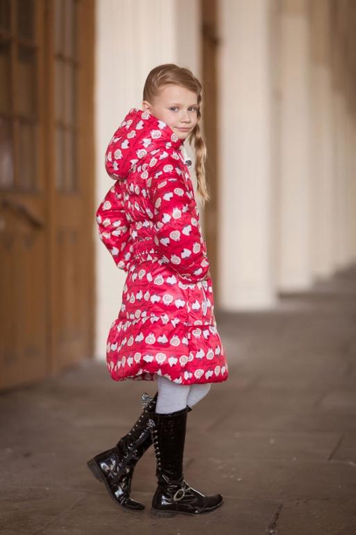 Изумительная верхняя одежда для девочек !Собираем осень и предзаказ зима!