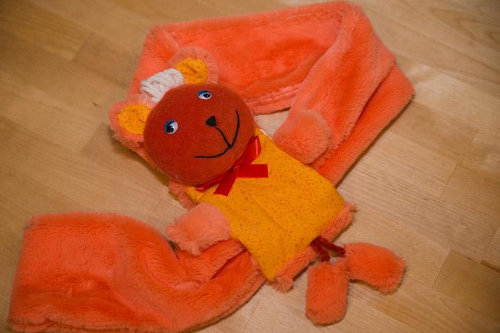 Замечательные шарфики для ваших малышей ручной работы!