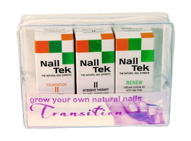 Средства  Nail  Tek  (Нейл  Тек)  для  укрепления  ногтей.  Нужны  отзывы.