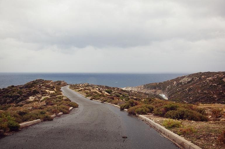 Наш отдых в Греции. Часть 4. Ситония