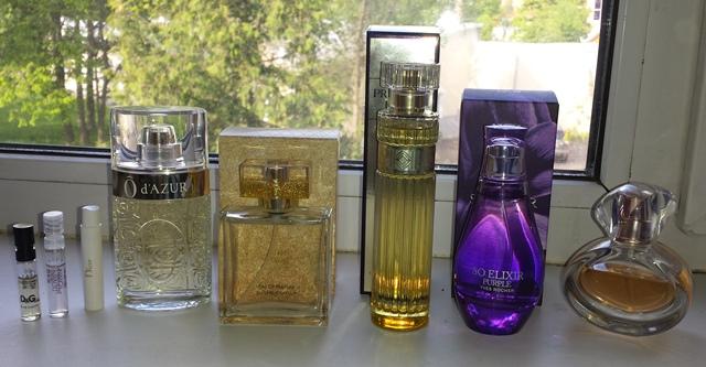 Продам: Lancome, Avon, Yves Rocher