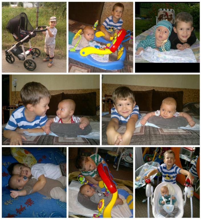 Мои  сыночки)))