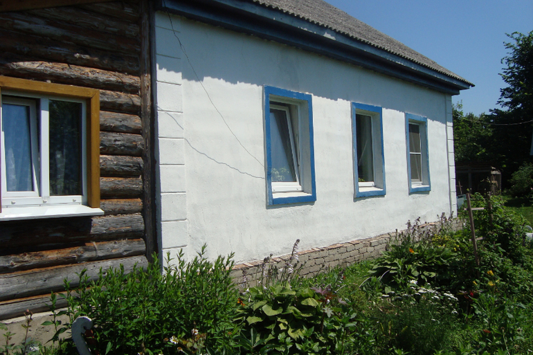 Продается дом 74 кв. м на участке 16 сот. в Смоленской области, ПГТ Угра