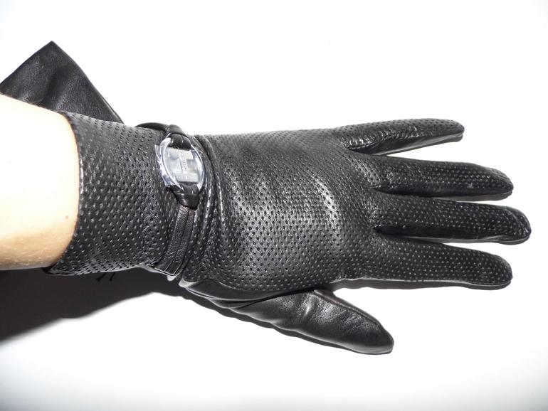 Ручкам уже холодно, но я нашла чудесные перчатки прям по руке)))
