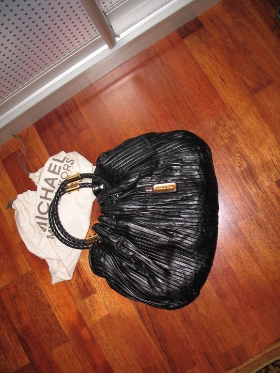 Новая эксклюзивная сумка Michael Kors Scorpios из США