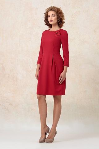 Платье Футляр 2015 С Доставкой