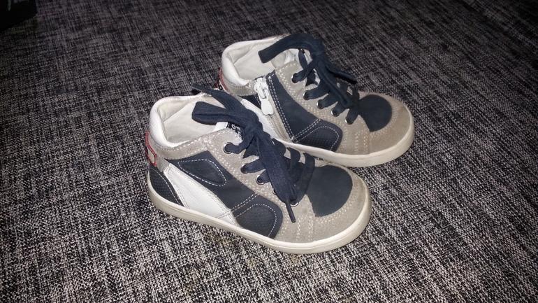 обувь для мальчика 24 размер