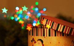 в помощь Фее, Деду Морозу, Снегурочке и остальным Волшебникам!!!!!