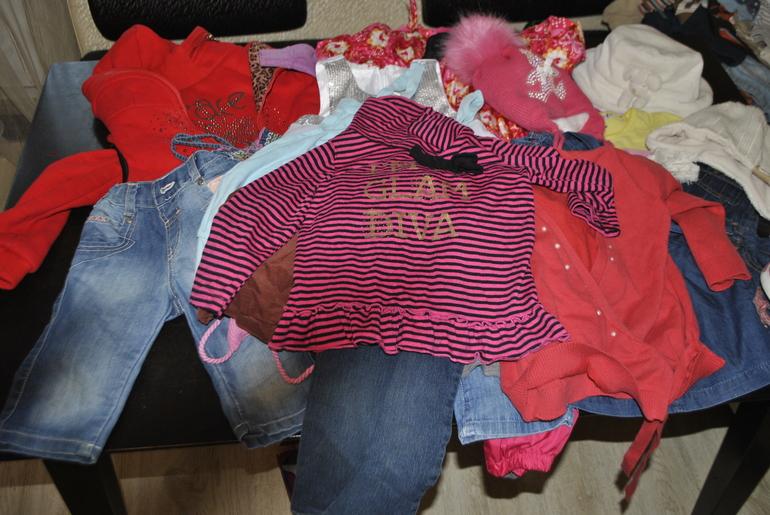 Продам вещи, обувь, верхнюю одежду на девочку.Москва, Зеленоград.