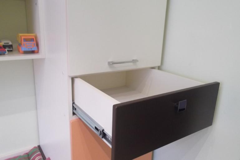 Самодельный сервировочный столик