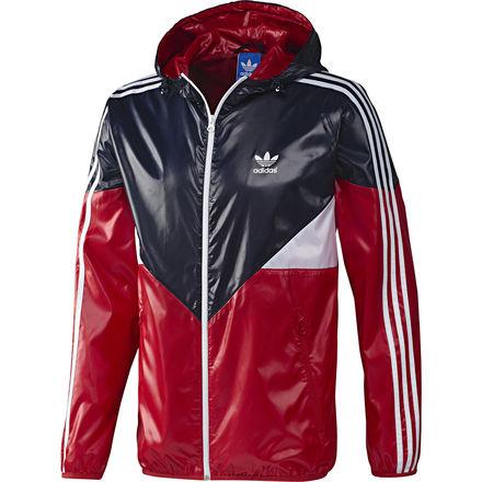 Ветровки Adidas