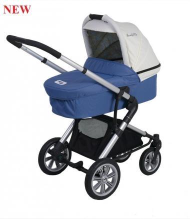 Новая коляска Happy Baby Letitia