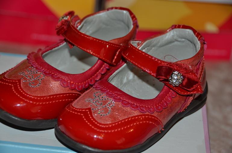Обувка для девочки 19-20-21 Agata,Superfit,Laura biagiotti