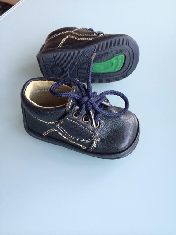 Симпатичные Ортопедические ботиночки Испания р.18 - 990р. Москва