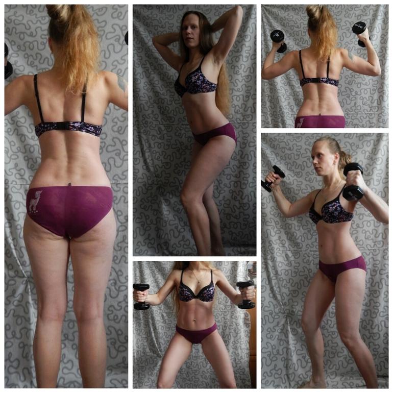 Фото жирная задница с целлюлитом 2 фотография