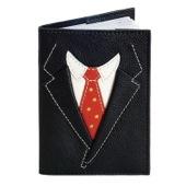 Обложка на паспорт для мужчины 4