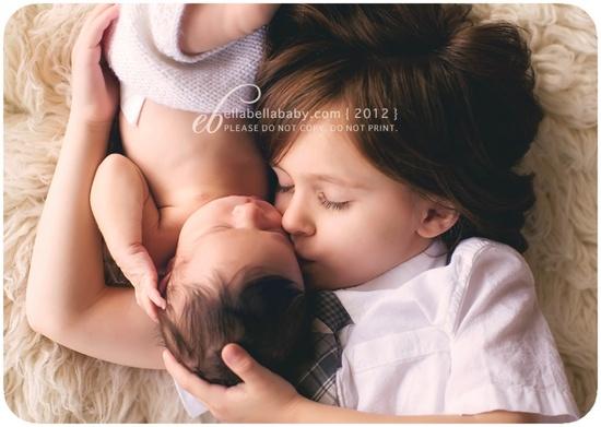 Дети, которых любят, становятся взрослыми, которые умеют любить