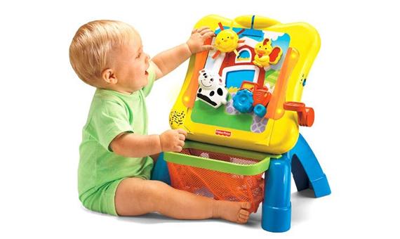 Развивающая игрушка на годик подарок