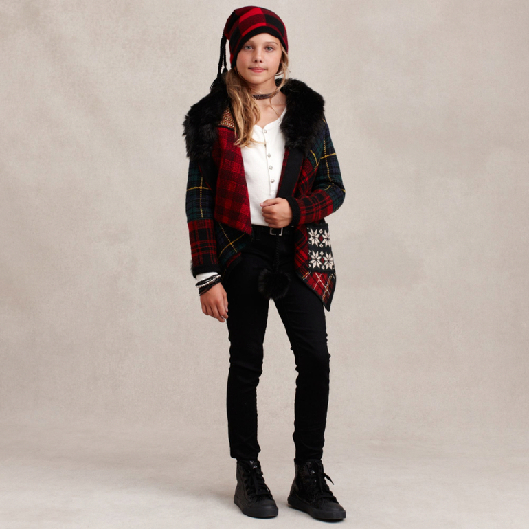 Ralph Lauren новые вещи для девочек и мальчиков оригинал