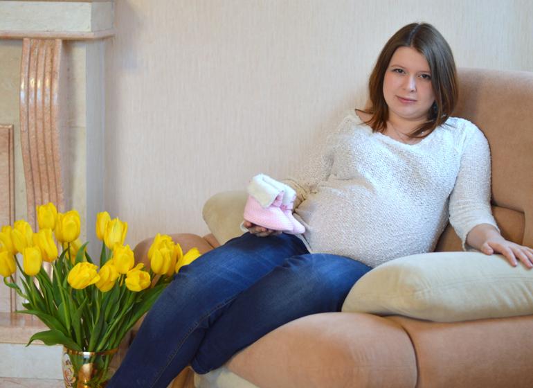 Сонник беременная от бывшего
