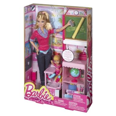 Новые куклы Барби все в наличии