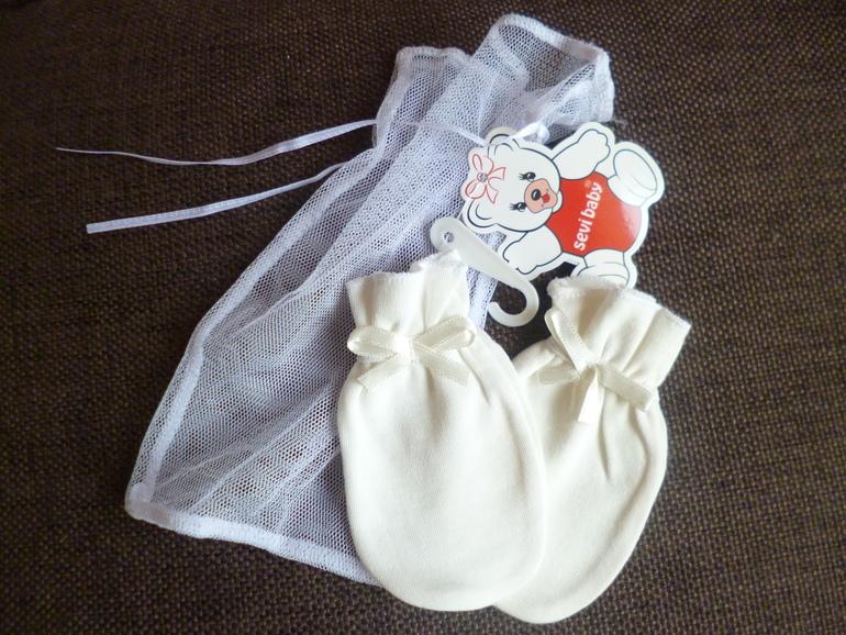 Список Приданого для малыша с картинками (Оригинал)