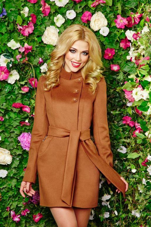 Стильные, качественные, модные пальто Sha*rm!Редактируется