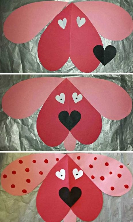 35 Easy Animal Crafts For Kids  No Time For Flash Cards