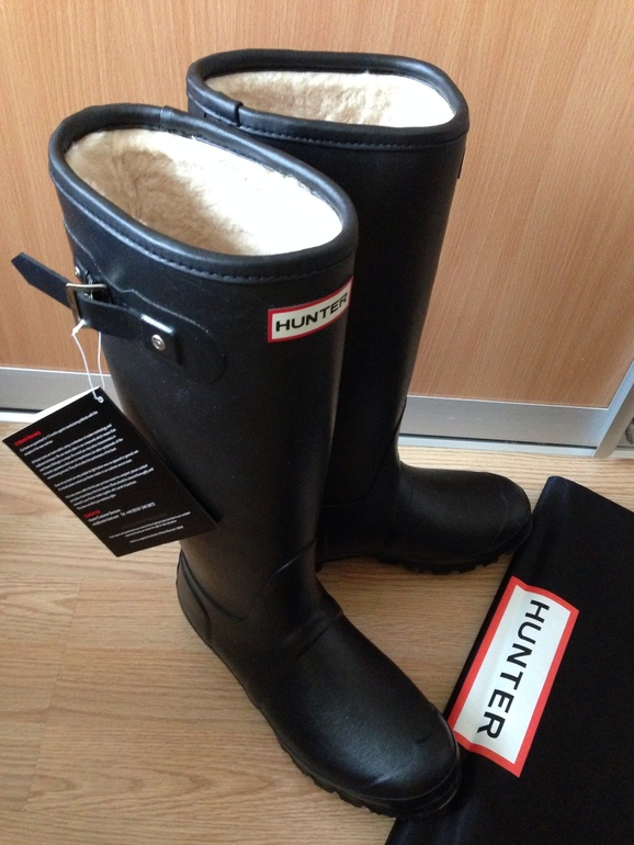 Official US Hunter Boots Store | British Luxury & Style