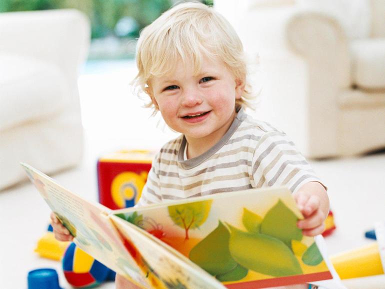 6 советов для родителей малыша-молчуна: как его разговорить