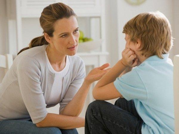 Если ребенок украл, что делать родителям?