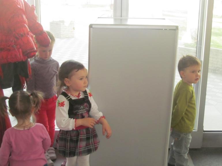 фото отчет встречи в г. Мелитополе!