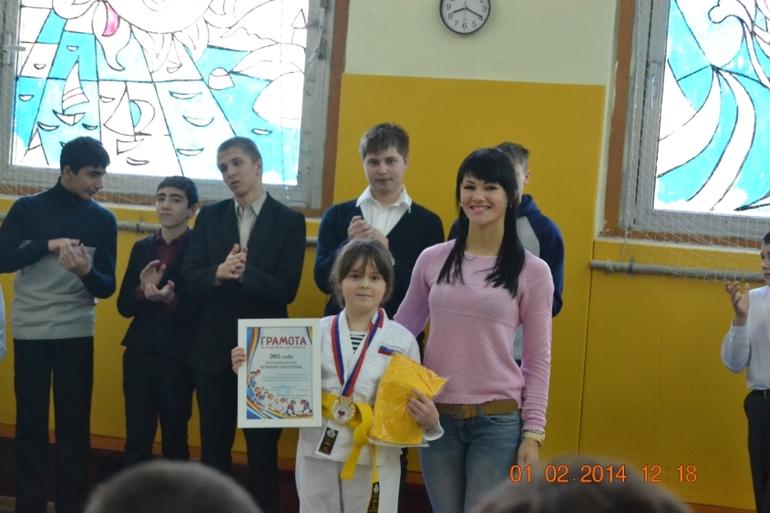 Викулька  ЧЕМПИОН  )))