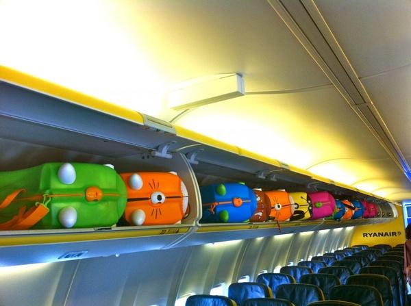 TRUNKI - Детские чемоданчики, рюкзаки, пледы. НОВИНКИ!!! Низкие цены!!
