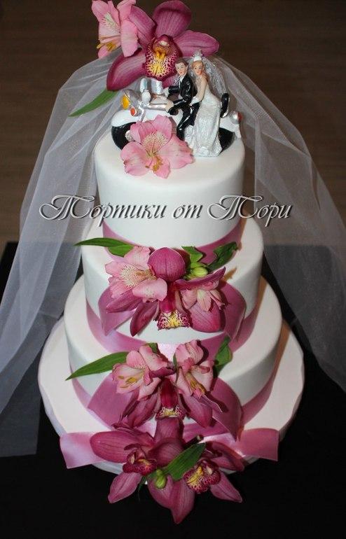 Мои  тортики  2,5  года  спустя)))