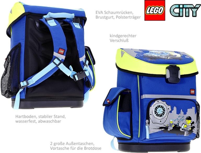 cf8ff6d1a Школьные ранцы LEGO (Германия) Школьные ранцы LEGO (Германия)