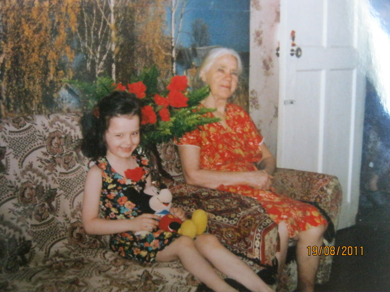 Врот бабушке фото 517-185