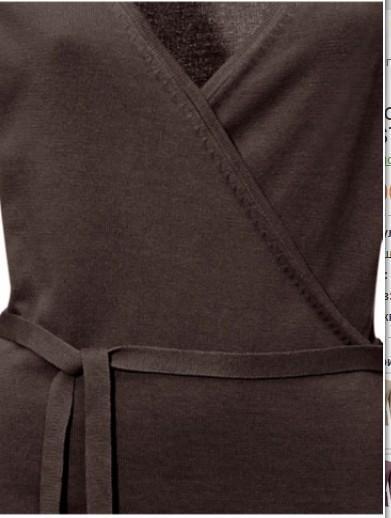 Модный пуловер В.С.best connection