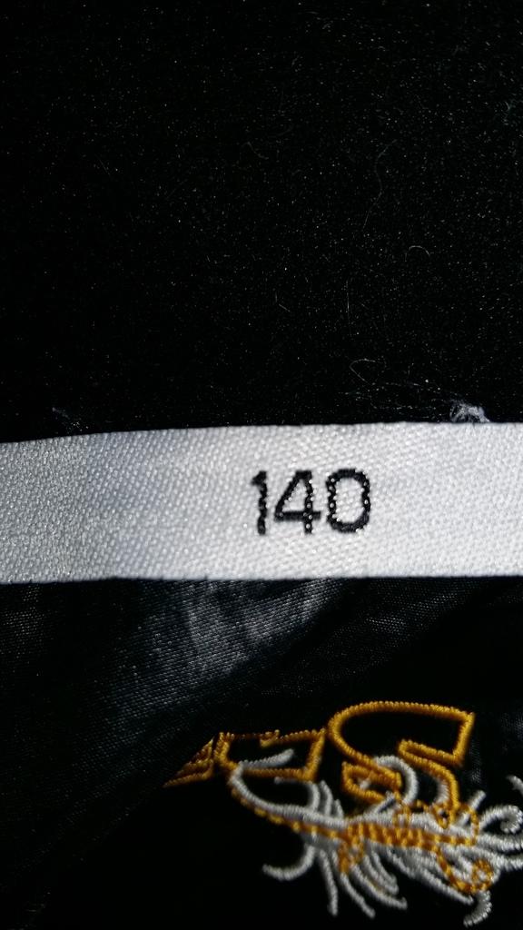 Куртка пуховик NELS (Нельс) р. 140. Цена  1000р