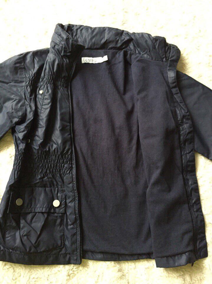 Верхняя одежда для девочки р.98-104,104-110