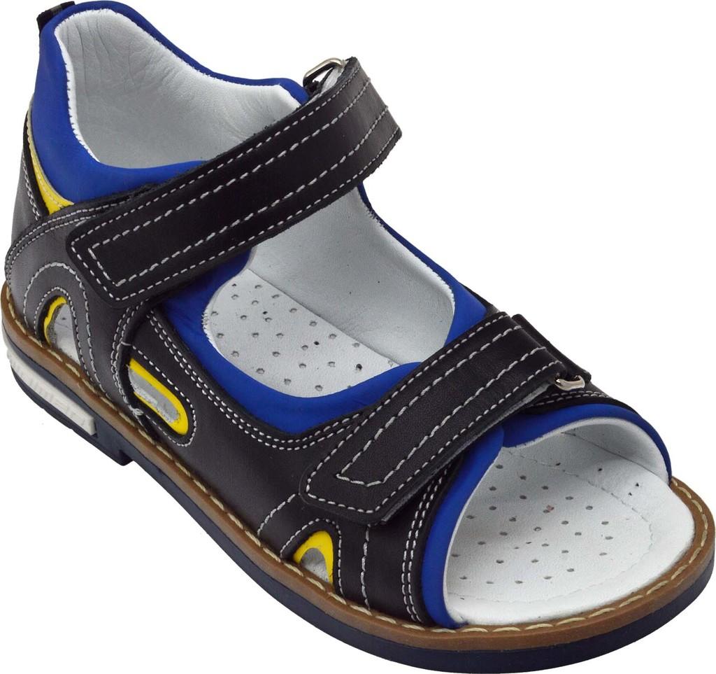 Новые открытые сандалии Мinimen, 29 размер