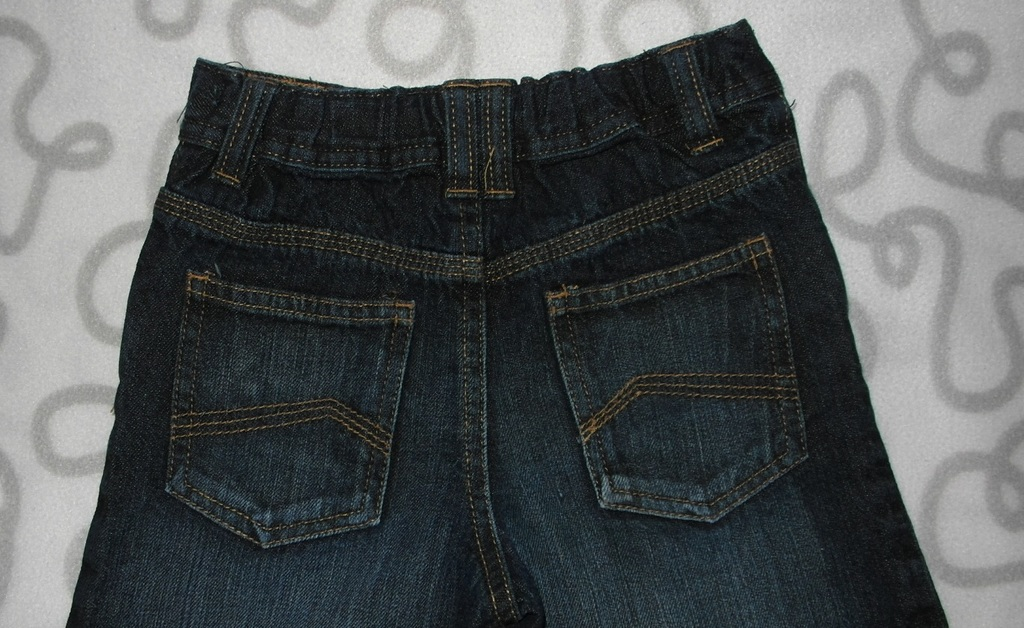 Шорты джинсовые George, 92-98 см