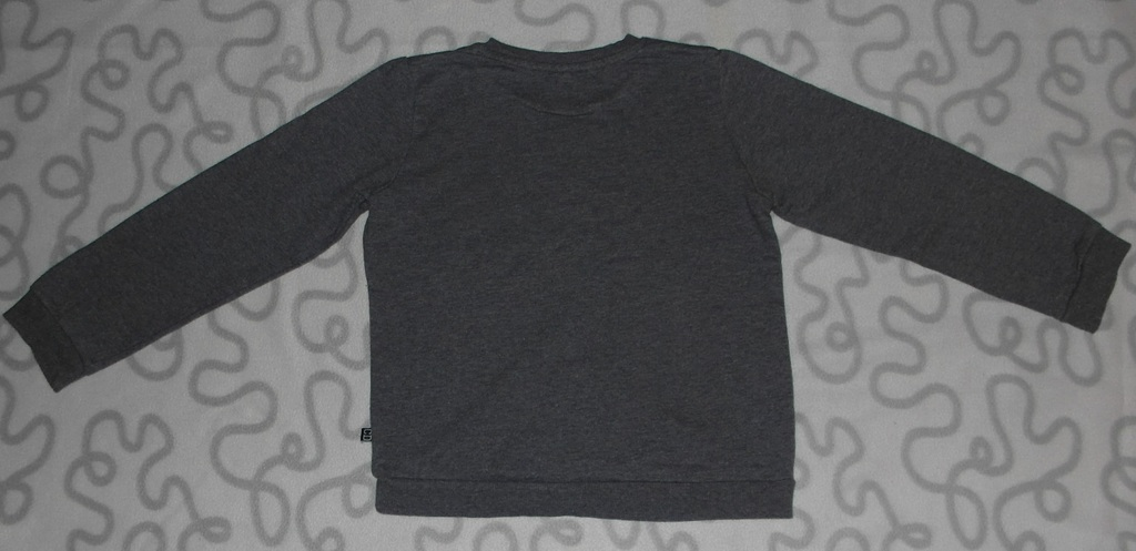 Толстовка Crockid, 116-122 см