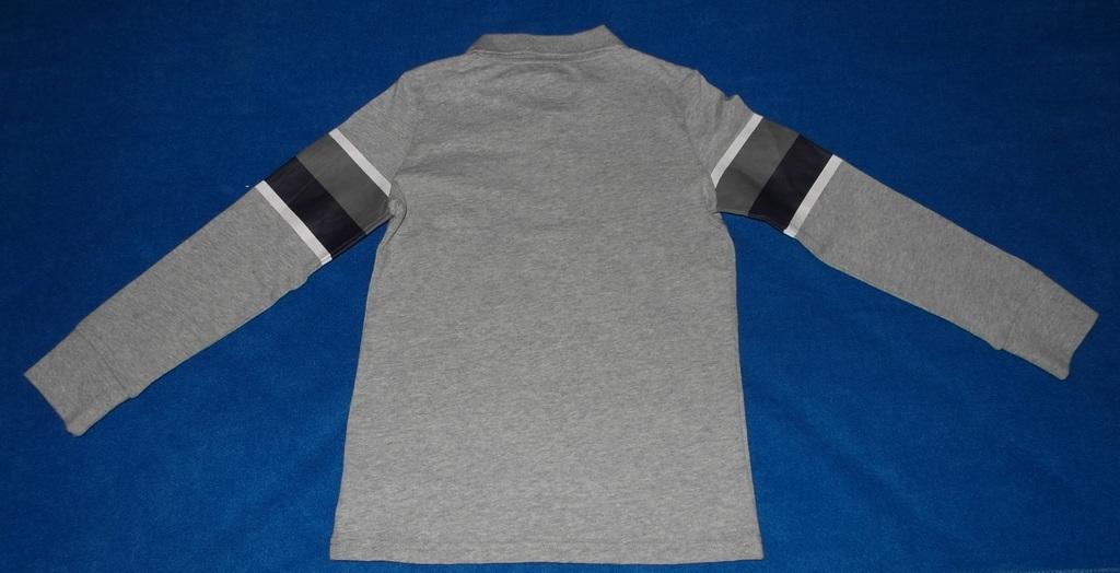 Новая футболка-поло Concept Club, 122-128 см