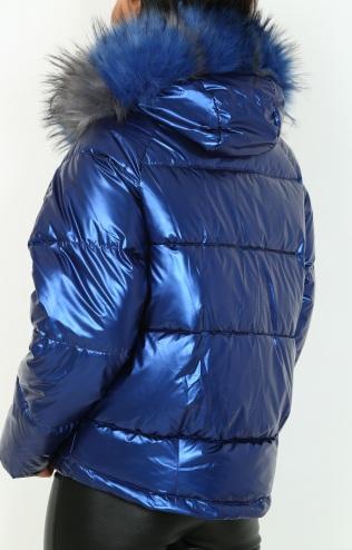 Новая зимняя куртка Tayishe, L