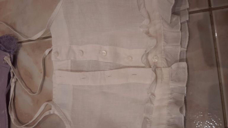 """Наикрутейший костюм """" Blumarine"""" из льна ."""