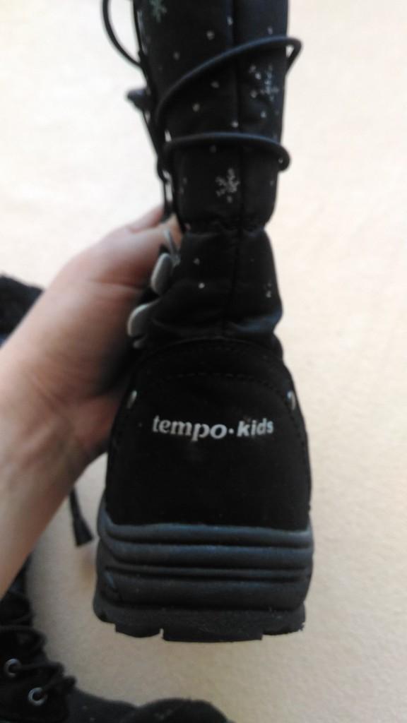 Сапоги Tempo-kids, p.31