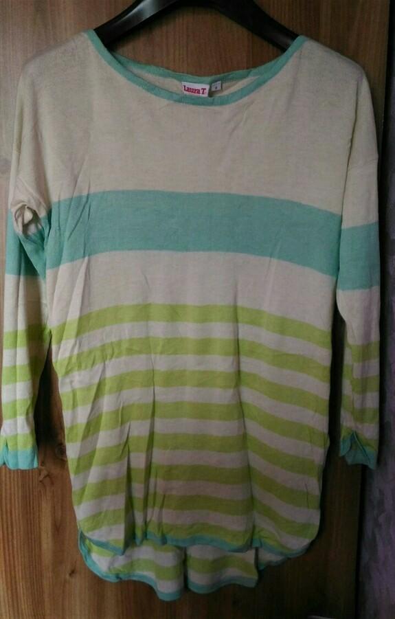 Пуловер Laura Torelli, нем.р.S