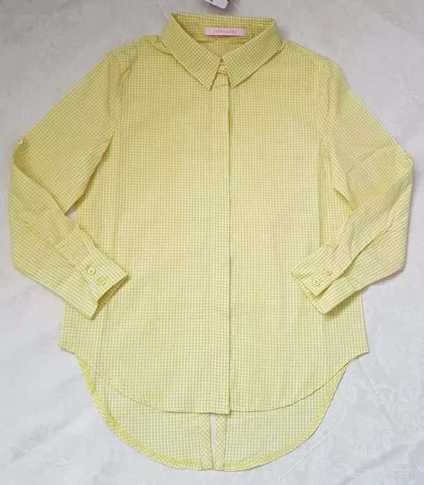 Stilnyashka Новая рубашка