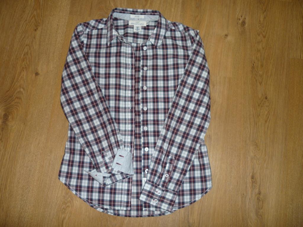 Рубашка H&M р. xs/s